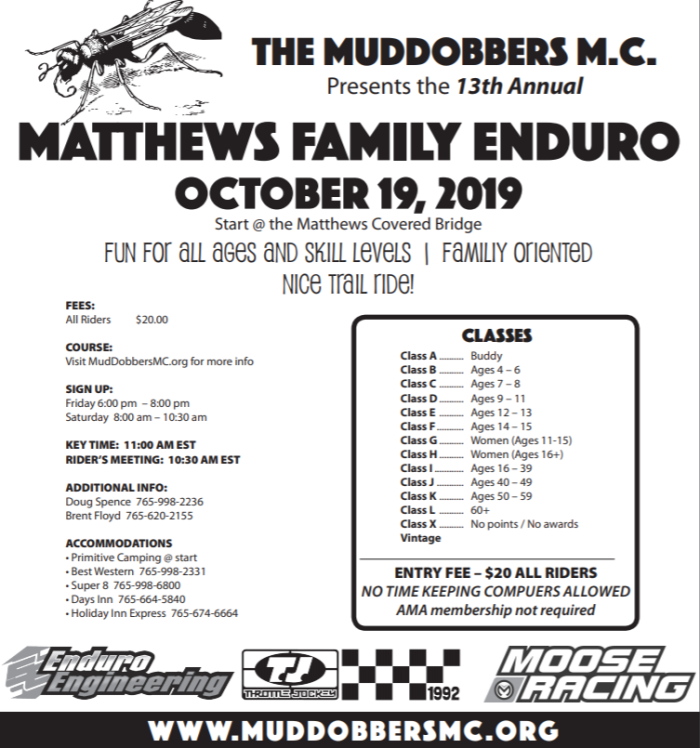 2019Family EnduroPic